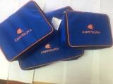 Já estão disponíveis as novas bolsas Cormoura:-Para 6 Bobines-Para 40 Rolos EVA-Para 75 Rolos EVA